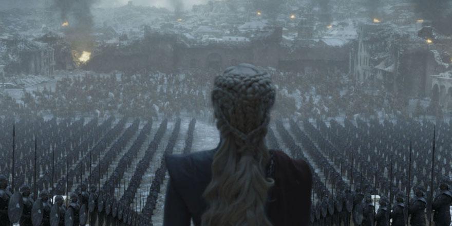 Game of Thrones'un senaristleri yetersizliklerini itiraf etti