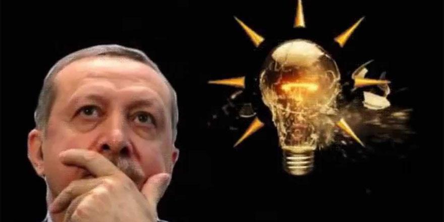 AKP'de üst düzey istifa