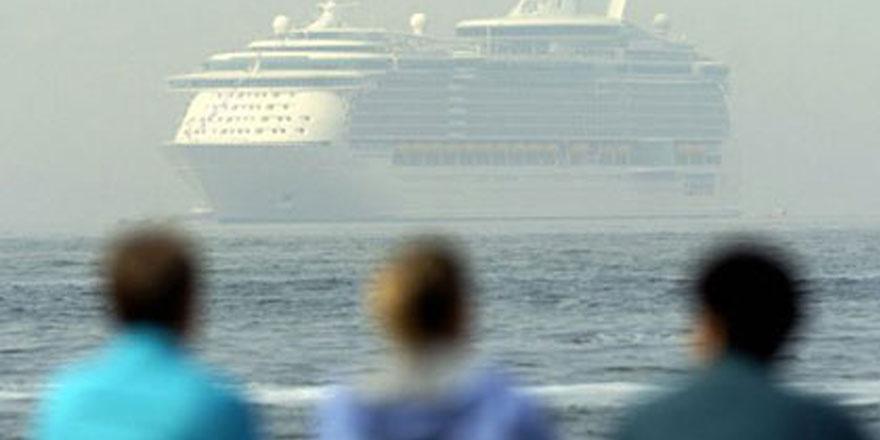18 aylık bebeğin gemide akılalmaz ölümü