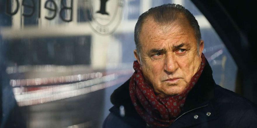 Fatih Terim'den gol atamama sorununa çare