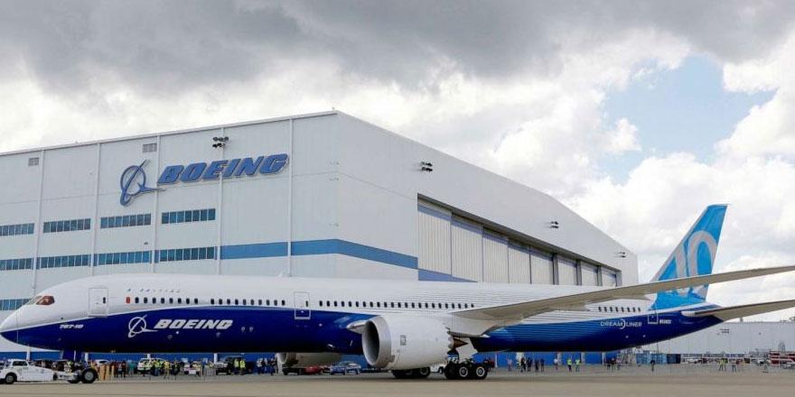 Boeing'de ikinci şok: 'Uçan tabut' 737 Max'ten sonra çatlak saptanan 737 NG'ler de karaya indirildi