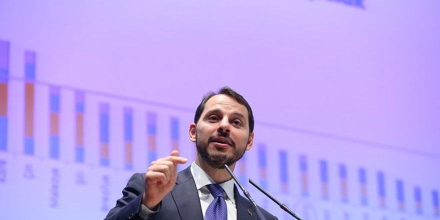 Bakan Albayrak: Üç kamu bankası istihdam odaklı kredi paketi hazırlıyor