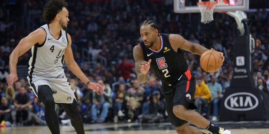 NBA'de gecenin sonuçları!