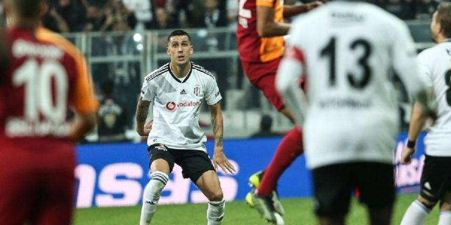 Beşiktaş'ta Enzo Roco'nun yeniden doğuşu!
