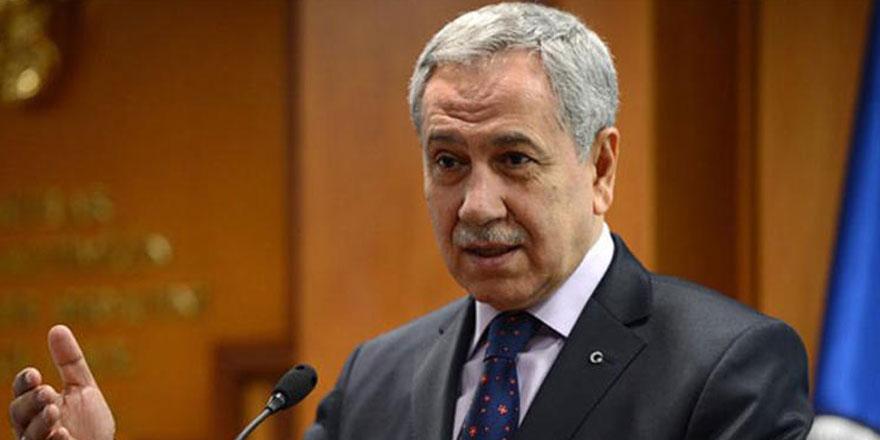 AKP'de Arınç kazanı kaynamaya devam ediyor: CHP'ye mi oy verdin