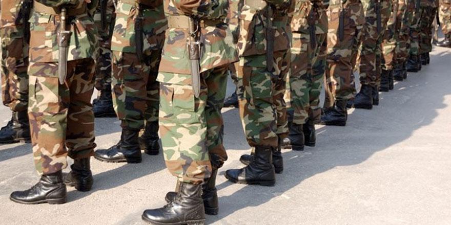"""CHP'den """"sigortalı askerlik"""" için kanun teklifi"""