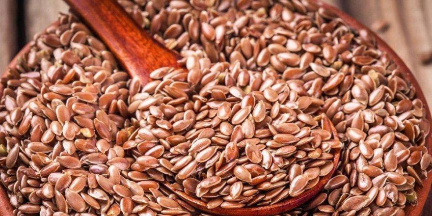 Keten tohumu kaç kalori?