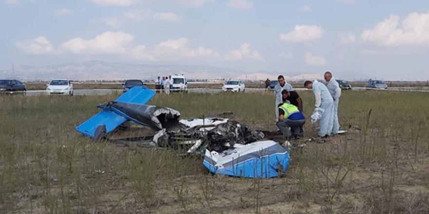 Türkiye'den gelen ekip uçak kazasıyla ilgili incelemeyi tamamladı