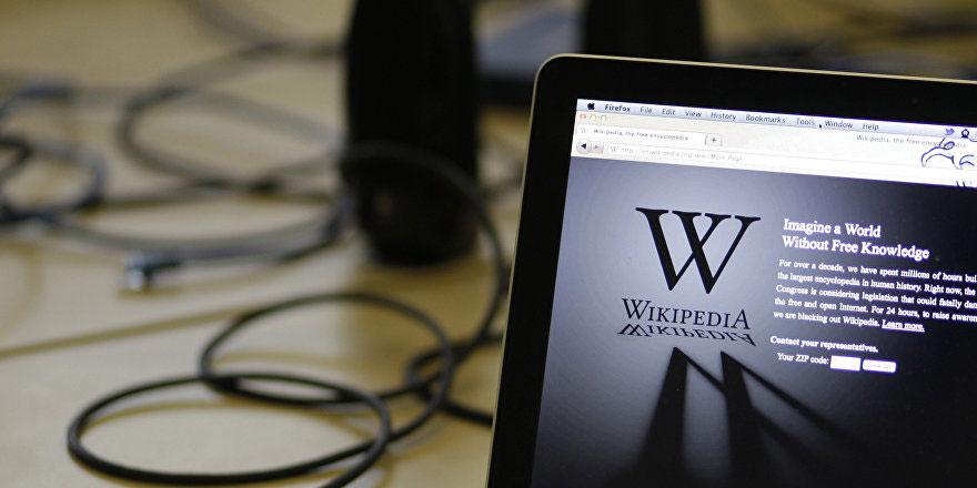 Putin, Wikipedia'nın yerini Rus muadilinin almasını teklif etti