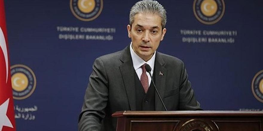 Yunanistan'ın Türklere yaptığı mezalimi unutmadık