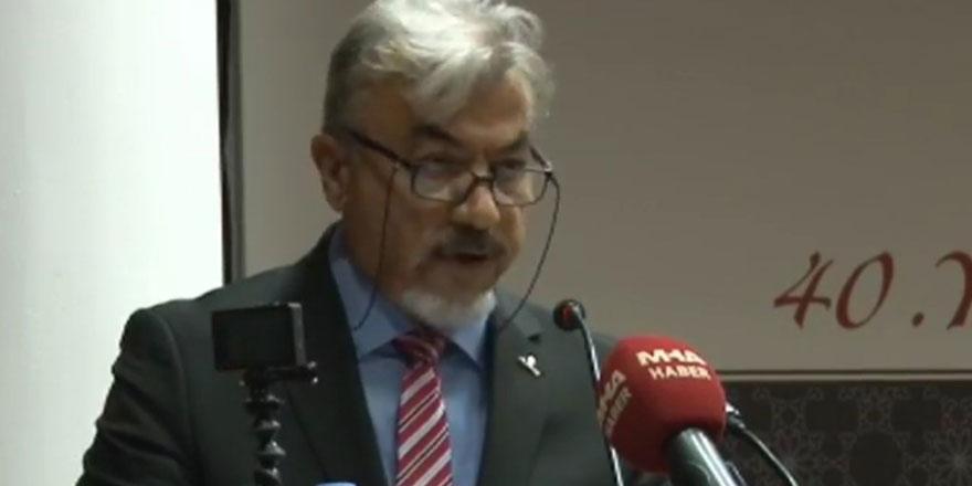 DAÜ-ATAUM Başkanı YRD. DOÇ. DR. Göktürk, Ulu Önder Atatürk'ün Ölüm Yıl Dönümü Dolayısıyla Bildiri Yayınladı