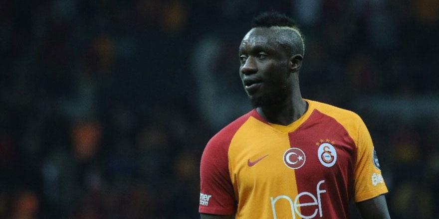 Belçika'da 'penaltıyı ben atacağım' diye tutturan Diagne'ye öfke