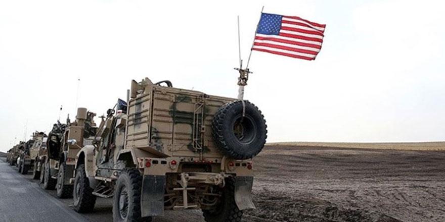 ABD, Suriye'de 500 ya da 600 asker bırakacak