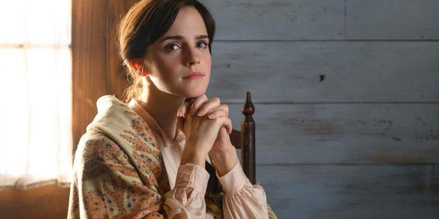 Emma Watson bekarlığından memnun olduğunu ve artık kendiyle ilişki yaşadığını söyledi