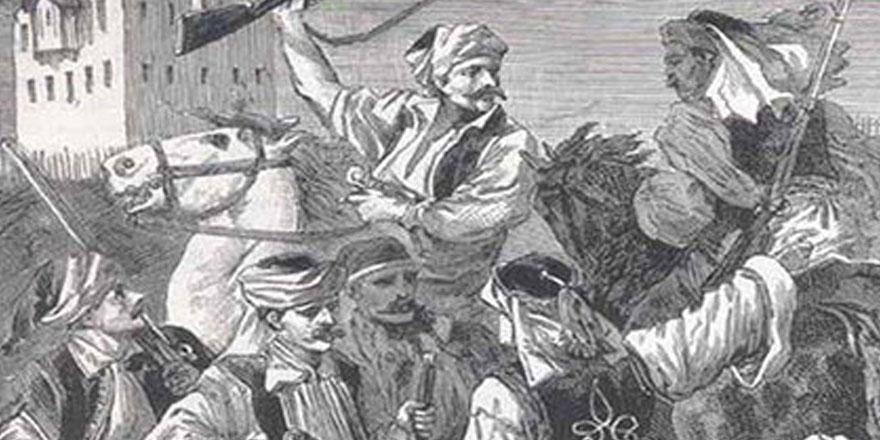 Abaza Mehmet Paşa kaç kez öldü
