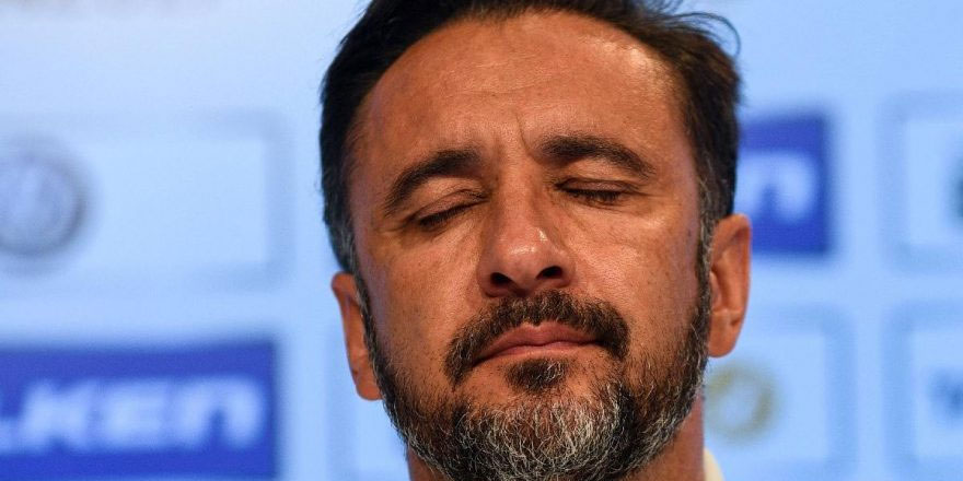 Fenerbahçe'nin eski hocası 8 ay hapis cezası aldı!
