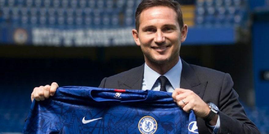 Chelsea'de Lampard kuralları: Antrenmana geç kalmanın cezası 148 bin lira