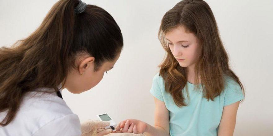 Çocuklarda diyabetin 3 önemli belirtisi