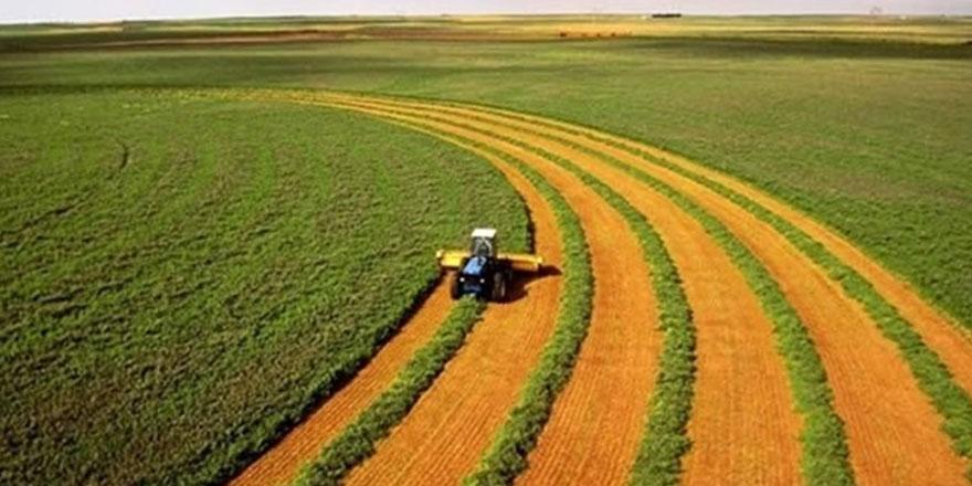 Devlet Üretme Çiftlikleri Dairesi'nden arazi kiralayan üreticilerin kira bedellerini ödeme süresi uzatıldı