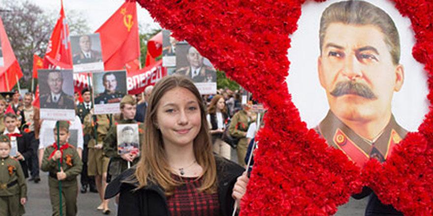 Rus halkı Stalin hakkında ne düşünüyor