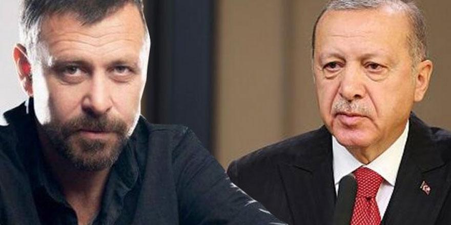 Nejat İşler Erdoğan'ın yeğeni mi