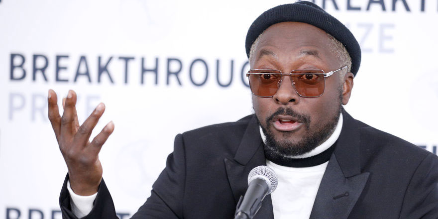 ABD'li rapçi will.i.am ile Qantas Havayolları arasında 'ırkçılık' tartışması
