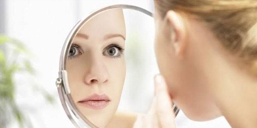 Bir insan hayatı boyunca kaç kilogram deri kaybeder?