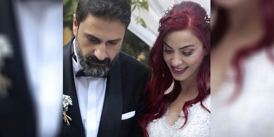 Erhan Çelik, eşi Özlem Gültekin'e sarıldığı fotoğrafı paylaştı
