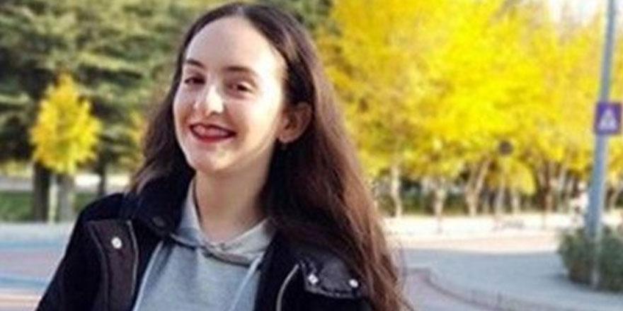 Bıçaklanan üniversite öğrencisi Güleda Cankel öldü