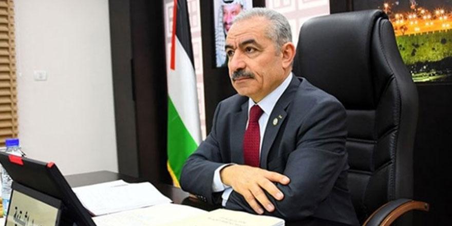 Filistin Başbakanından, ABD'nin Yahudi yerleşim birimleri kararına tepki