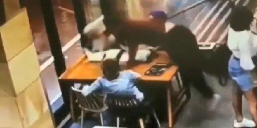 Avustralya'da Müslüman hamile kadına saldırı