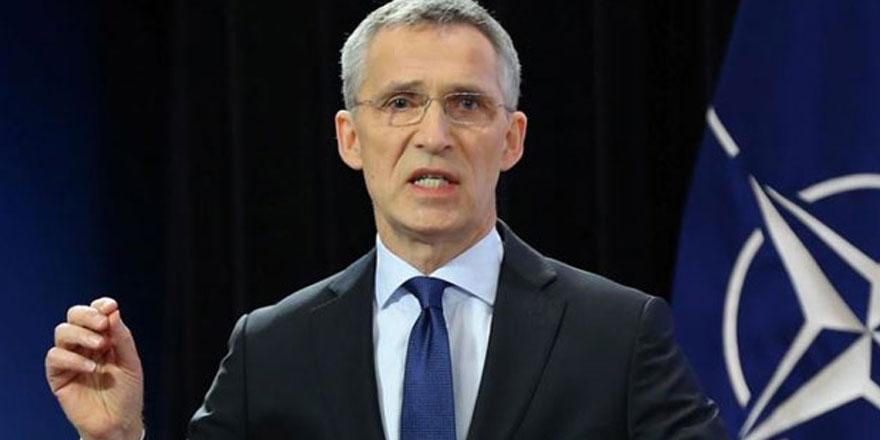NATO Genel sekreterinden Afganistan'da tüm taraflara diyalog çağrısı