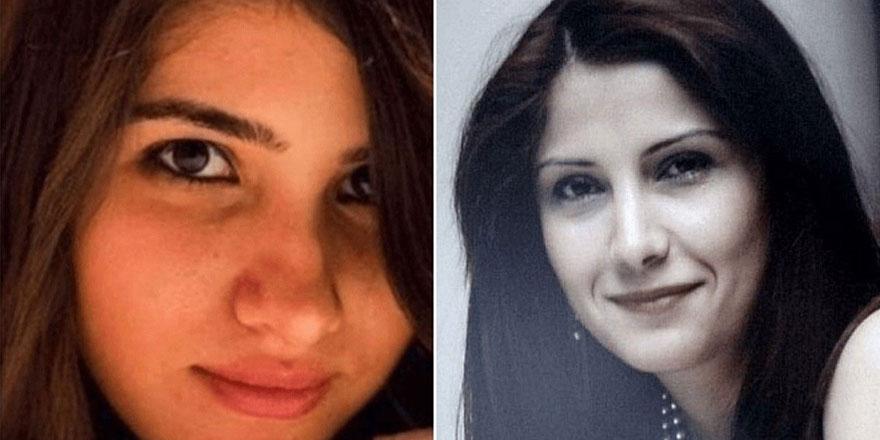 Özgecan'ın kuzeni Cemile Ertürkoğlu'nun katili yargılanıyor