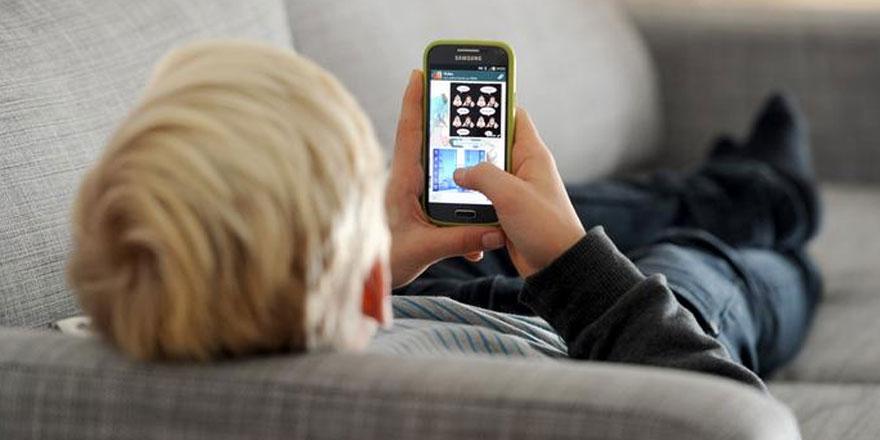 DSÖ: Beş çocuktan dördü yeterince hareket etmiyor