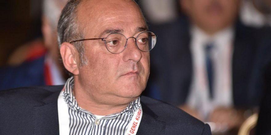 Murat Cavcav: Gençlerbirliği son 10 yılda 25 bin çocuğun hayatına bir ucundan dokunmuş