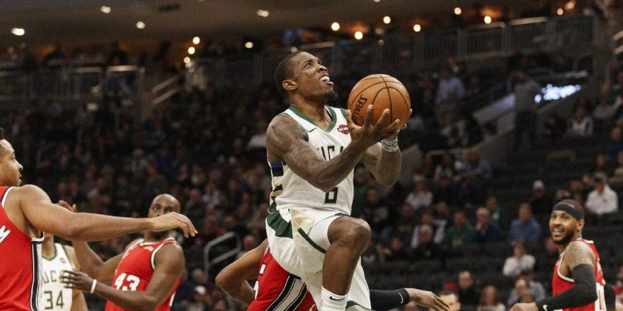 Milwaukee Bucks'ı durdurabilen yok!