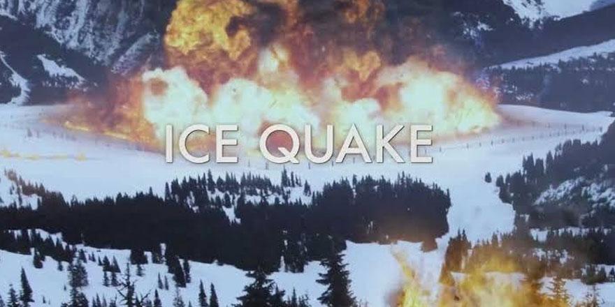 Buz Depremi konusu ve oyuncuları: Buz Depremi filminde kimler oynuyor?