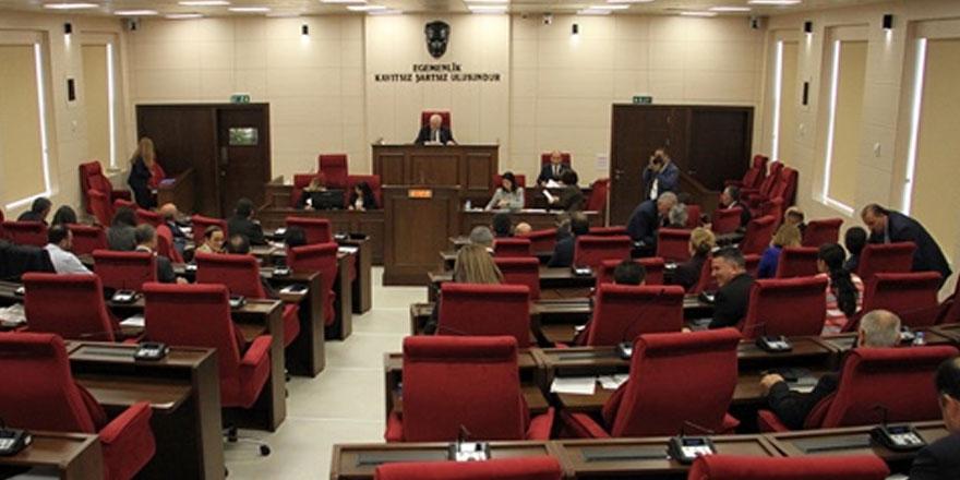 Meclis Genel Kurulu, yasama ve denetim  gündemiyle toplandı