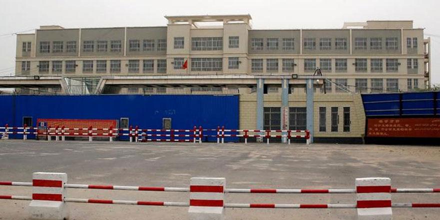 SZ: Çin'le ilişkilerde normal gündeme dönülmesi mümkün değil