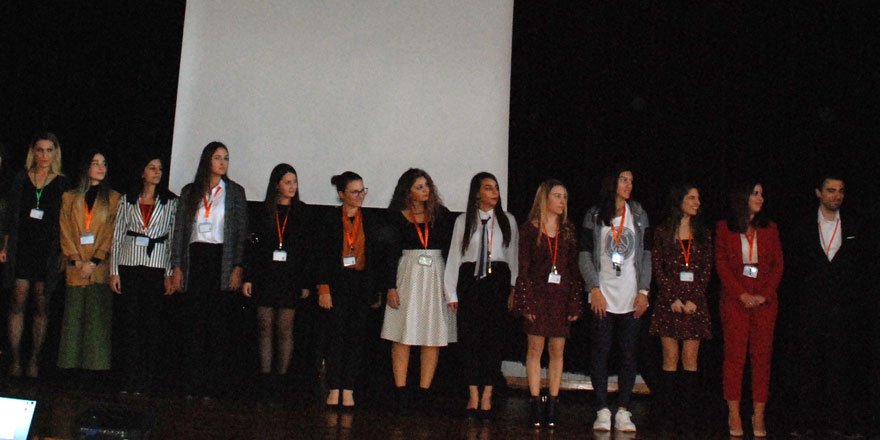 Doğu Akdeniz Doğa Anaokulu Ve İlkokulu Öğretmenler Gününü  Kutladı