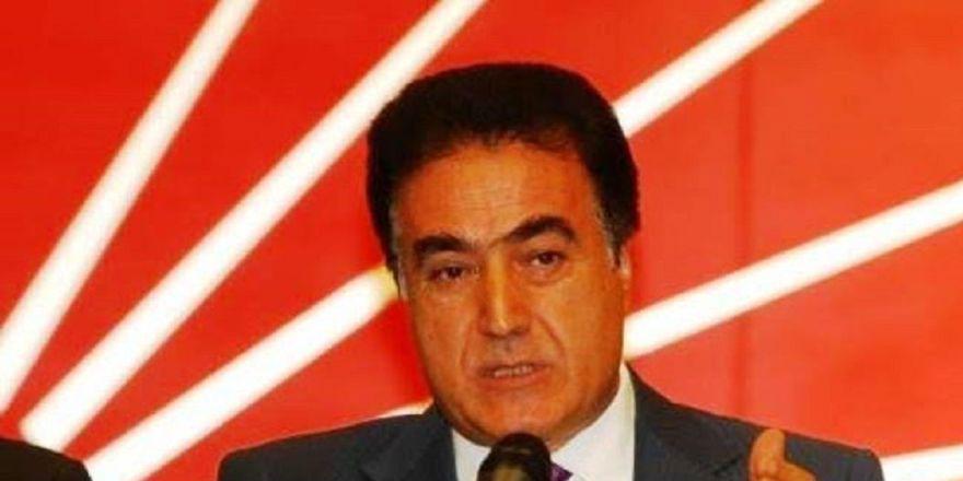 Hakkında ihraç kararı verilen Ateş'ten CHP'ye mektup: İsyan ediyorum