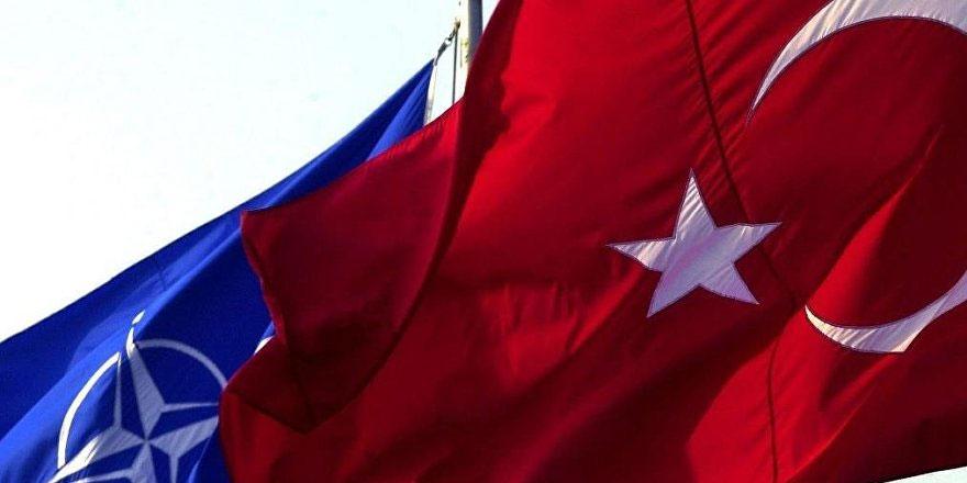 Altun: NATO ideallerine ve devam etmekte olan misyonlarına inanıyoruz