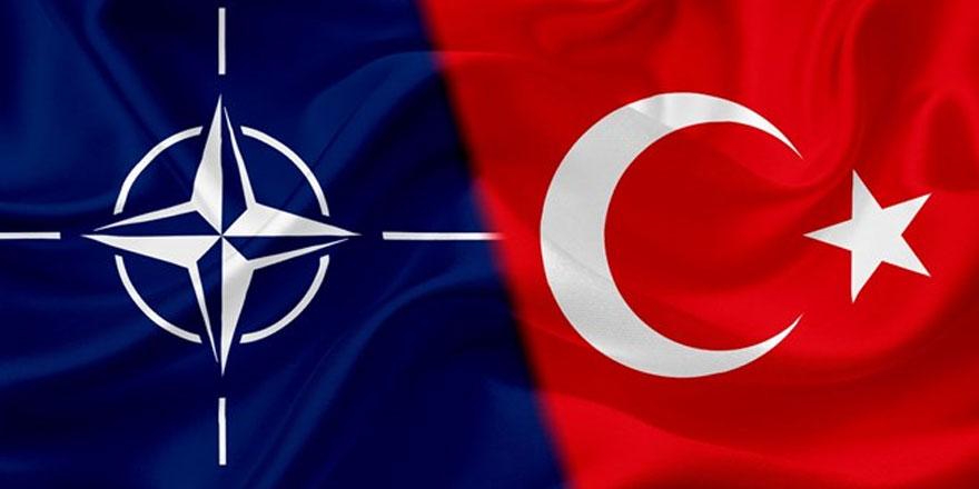 """""""Türkiye şantaj yapıyor ifadeleri kabul edilemez"""""""