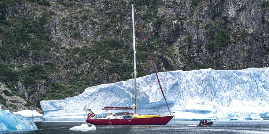 Trump'ın Grönland sevdasının ardından Danimarka, adayı 'ulusal güvenlik riski' kategorisine taşıdı