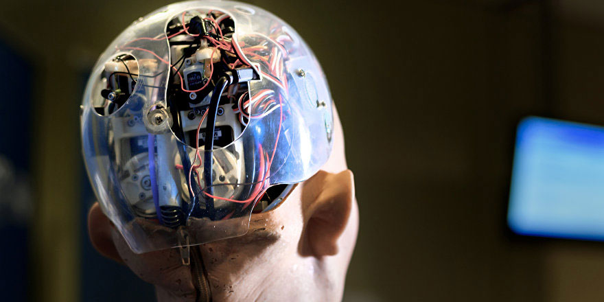 2020'de başlıyor: Doktordan önce robot muayene edecek