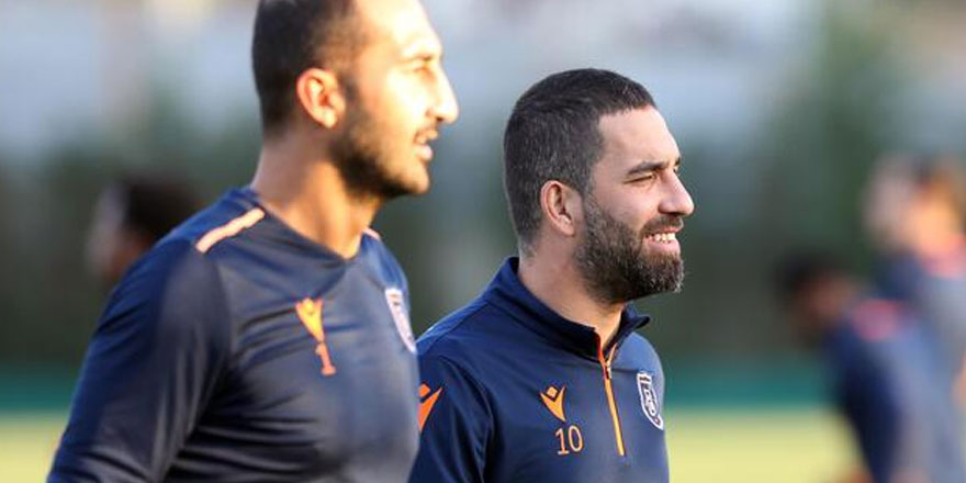Arda Turan'dan Galatasaray kararı!