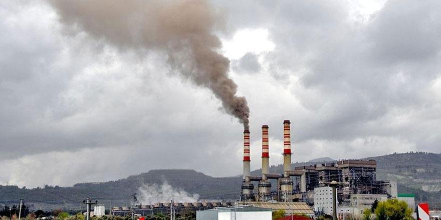 Çevre Bakanı Kurum'dan termik santral açıklaması