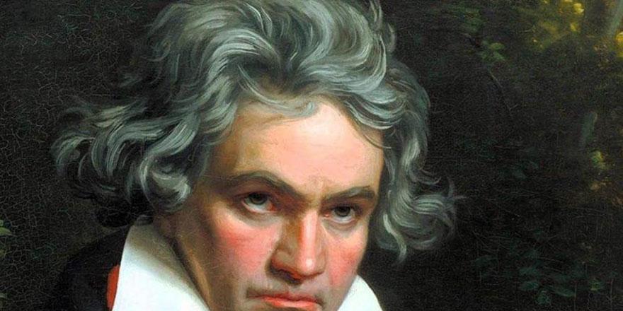 Beethoven'in eseri yapay zeka ile tamamlanacak