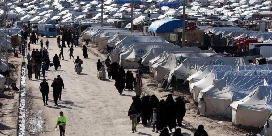 Suriye'de DSG'nin elindeki bölgede 200 IŞİD'li serbest bırakıldı