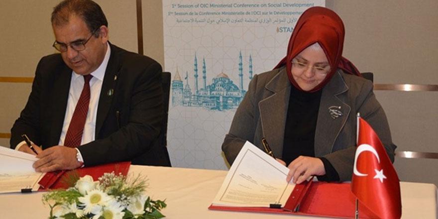 """KKTC ve Türkiye arasında """"Genel sağlık sigortası mutabakatı"""" imzalandı"""